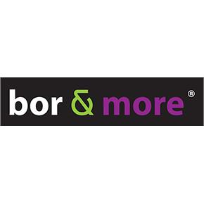 Bor&More